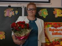 Кувикова Светлана Владимировна