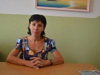 Волкова Наталья Викторовна, педагог-психолог