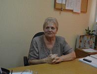 Клычева Татьяна Александровна, заместитель директора по УВР
